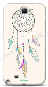 Dafoni Samsung N7100 Galaxy Note 2 Dream Catcher Kılıf