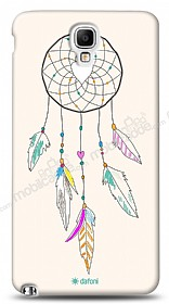 Dafoni Samsung N7500 Galaxy Note 3 Neo Dream Catcher K�l�f