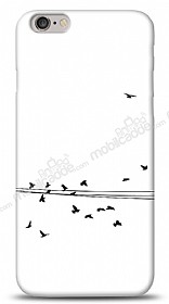 Dafoni iPhone 6 Flying Birds Kılıf