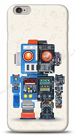 Dafoni iPhone 6 Plus Robot K�l�f
