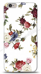 Dafoni iPhone 6 Plus Vintage Flowers K�l�f
