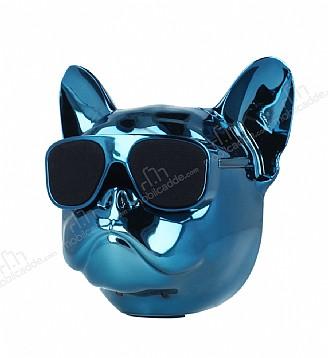 Cortrea AeroBull Bulldog Large Mavi Blueooth Hoparlör