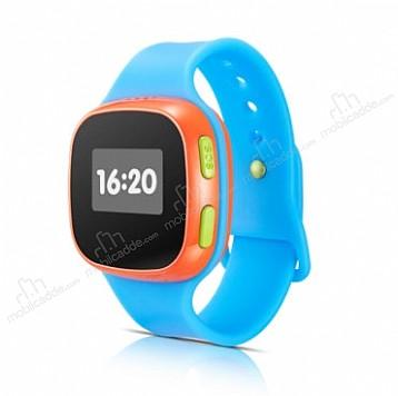 Alcatel Move Time Mavi Akıllı Çocuk Saati