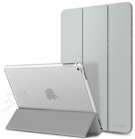 Apple iPad pro 9.7 Slim Cover Gri K�l�f
