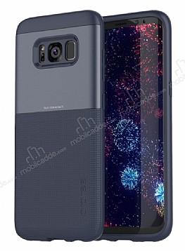 Araree Amy Classic Samsung Galaxy S8 Plus Ultra Koruma Gravity Blue Kılıf