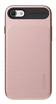 Araree Amy iPhone 7 / 8 Ultra Koruma Rose Gold Kılıf