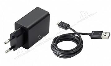 Asus Orjinal Micro USB Siyah Şarj Aleti