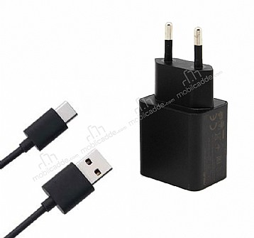 Asus Orjinal USB Type-C Siyah Şarj Aleti