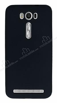 Asus ZenFone 2 Laser 5,5 inç Mat Siyah Silikon Kılıf