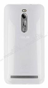 Asus ZenFone 2 Şeffaf Silikon Kılıf