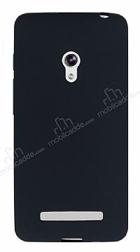 Asus ZenFone 5 Mat Siyah Silikon Kılıf