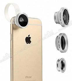 Baseus 3ü 1 arada Mini Lens Serisi