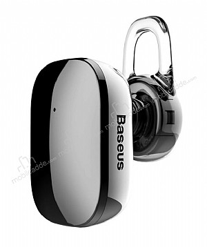 Baseus Encok Siyah Mini Bluetooth Kulaklık