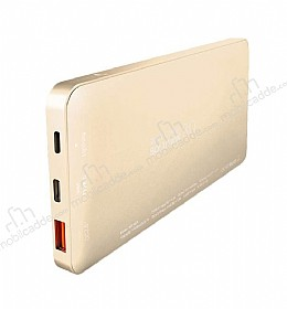 Baseus Galaxy Series Q3.0 10000 mAh Powerbank Gold Yedek Batarya