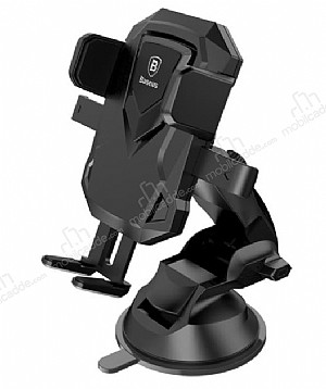 Baseus Robot Universal Vantuzlu Telefon Tutucu