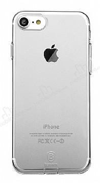 Baseus Simple Series iPhone 7 / 8 Şeffaf Silikon Kılıf