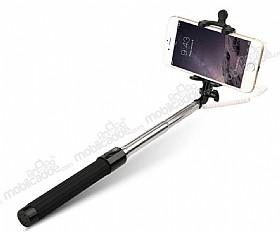 Baseus Universal Aynalı Bluetooth Tuşlu Selfie Çubuğu