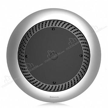 Baseus Whirlwind Silver Kablosuz Şarj Cihazı