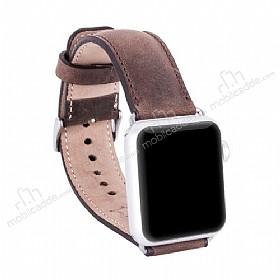 Bouletta Apple Watch / Watch 2 Gerçek Deri Kordon G6 (42 mm)