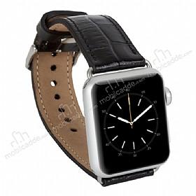 Bouletta Apple Watch / Watch 2 Gerçek Deri Kordon K1 (42 mm)