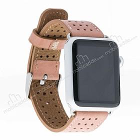 Bouletta Apple Watch / Watch 2 Gerçek Deri Kordon RST8 (38 mm)