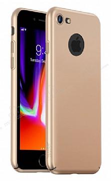 Buff Slim Fit iPhone 8 Ultra Koruma Gold Kılıf
