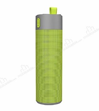 Cortrea 5W Yeşil Bluetooth Selfie Çubuğu ve Hoparlör