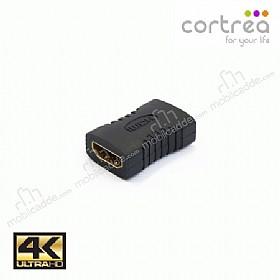 Cortrea HDMI Ara Uzatma Aparatı Dişi Dişi