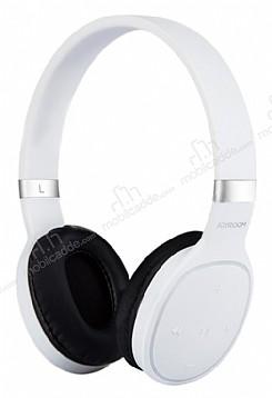 Joyroom H15 Beyaz Bluetooth Kulaklık