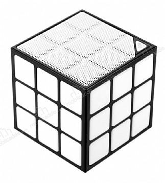 Cortrea P1 Cube Işıklı Bluetooth Hoparlör
