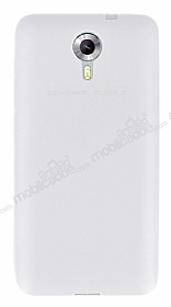 Dafoni Air Slim General Mobile Android One Ultra �nce Mat �effaf Silikon K�l�f