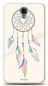 Alcatel One Touch idol 2 OT-6037 Dream Catcher Kılıf