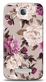 Dafoni Alcatel One Touch Pop C7 Old Roses K�l�f