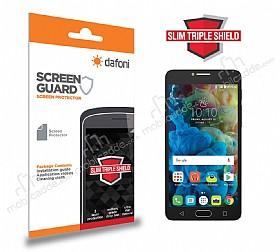 Dafoni Alcatel POP 4S (5.5) Slim Triple Shield Ekran Koruyucu