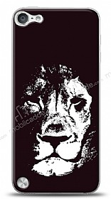 Apple iPod Touch / Touch 5 Black Lion Kılıf