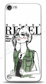 Apple iPod Touch / Touch 5 Rebel Kılıf