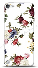 Apple iPod Touch / Touch 5 Vintage Flowers Kılıf