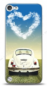 Dafoni Apple iPod Touch / Touch 5 Vosvos Love K�l�f