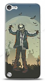 Dafoni Apple iPod Touch / Touch 5 Zombie K�l�f