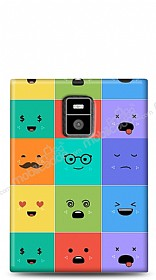 BlackBerry Passport Faces Kılıf