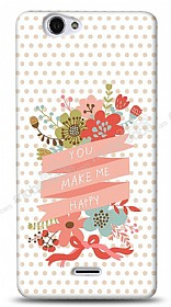 Dafoni Casper Via V5 You Make Me Happy K�l�f