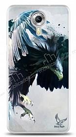Dafoni General Mobile Android One Black Eagle K�l�f