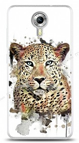 Dafoni General Mobile Android One Leopard K�l�f