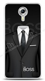 General Mobile Android One The Boss Kılıf