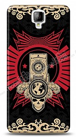Dafoni General Mobile Discovery 2 Skull Nation K�l�f