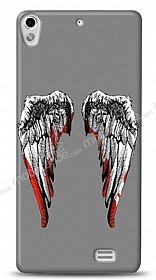 Dafoni General Mobile Discovery Air Bloody Angel K�l�f