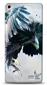 Dafoni General Mobile Discovery Air Black Eagle K�l�f