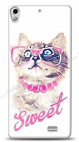 Dafoni General Mobile Discovery Air Sweet Cat K�l�f