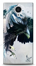 Dafoni General Mobile Discovery Elite Black Eagle K�l�f