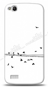 Dafoni General Mobile Discovery Flying Birds K�l�f